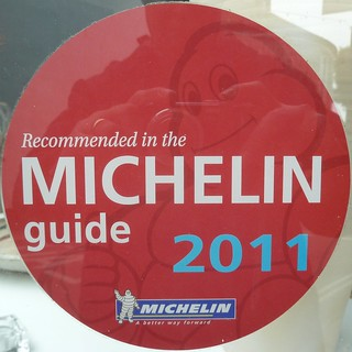 Michelin guide 2011