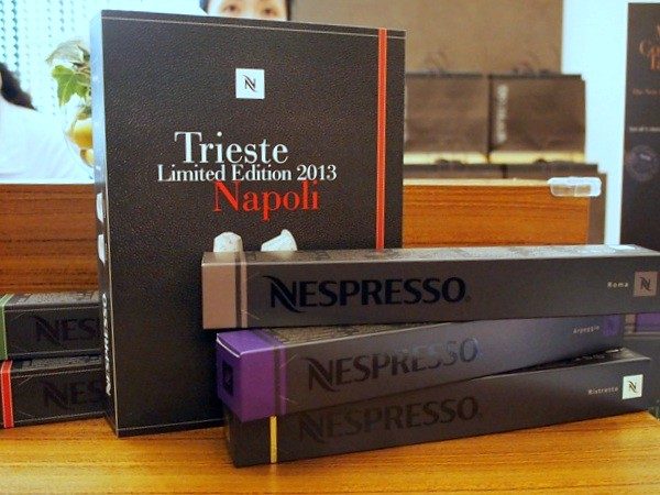 nespresso coffee - savour 2013 singapore  (3)