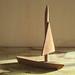 סירה by herzl