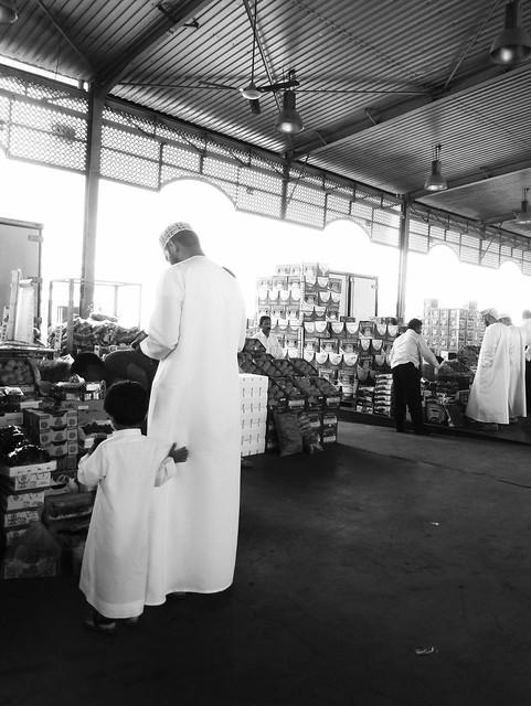 Oman 2013 by Motoki