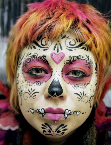 V Day of the Dead