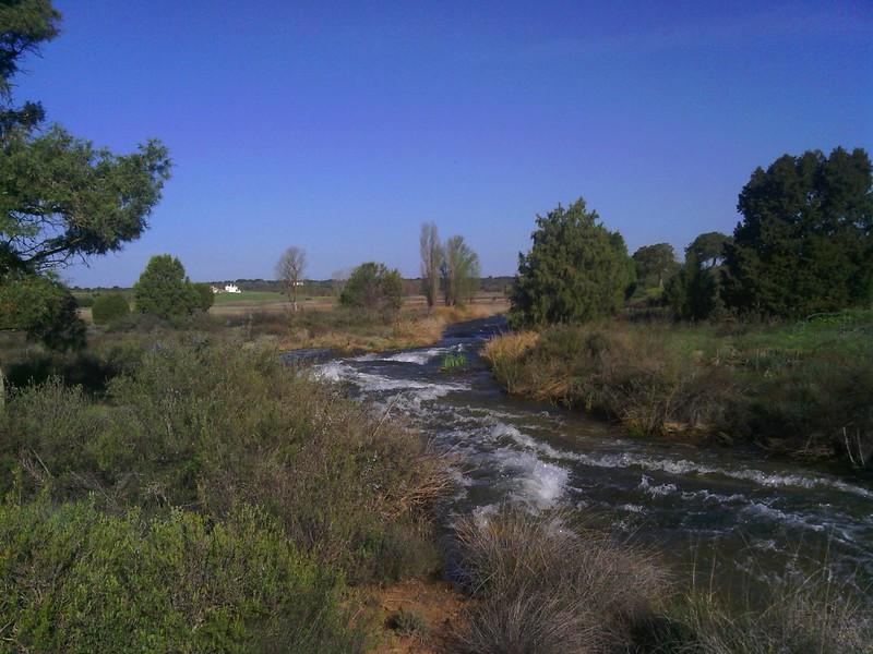 Río Pinilla
