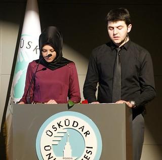 Kutlu Doğum Haftası etkinlikleri kapsamında Cemalnur Sargut ağırlandı 4