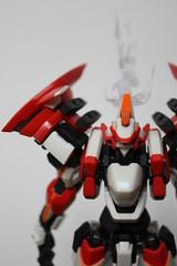 [Robot魂] ARX-8 LAEVATEIN