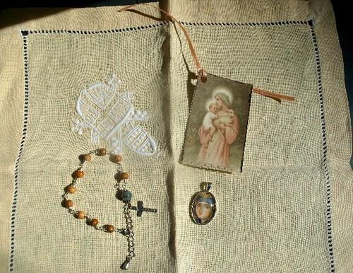 Jesus und Maria 1