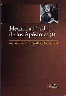 Hechos apocrifos de los apostoles edicion popular