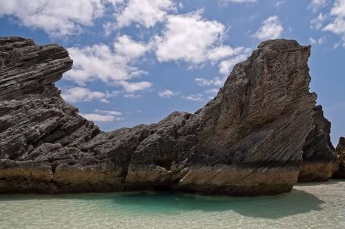 sky water clouds clear limestone nik horseshoebay bermuda sigma1770os