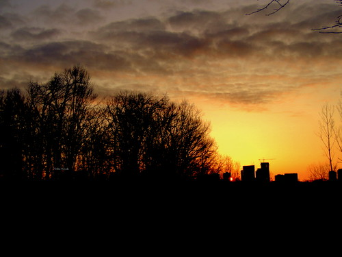 york morning orange toronto dedication clouds sunrise spring backyard north silhouettes hues sheppard tones bathurst bookie justclouds rememberthatmomentlevel1 vigilantphotographersunite
