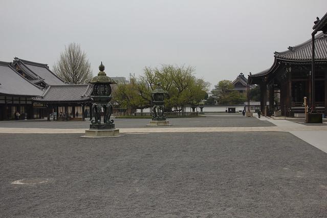0957 - Templo de Nishi Hongan-ji