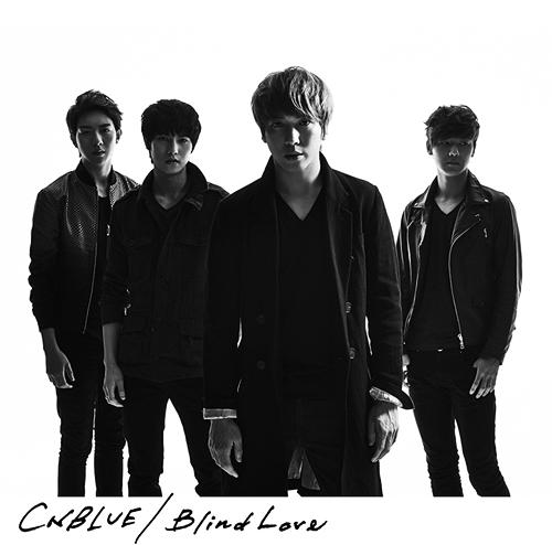 CNBLUE   Blind Love (2013) (iTunes Plus AAC M4A + MP3) [Single]