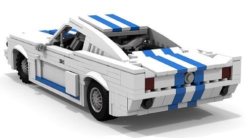 Mustang(2)