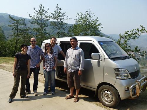 Yunnan13-Yuanyang-Gang du tour