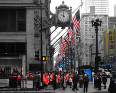 Chicago, 2013
