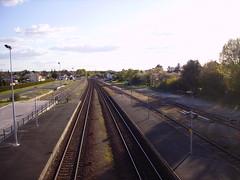 Gare de Mussidan-voies