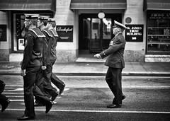 <<Keep Marching Soilders>>
