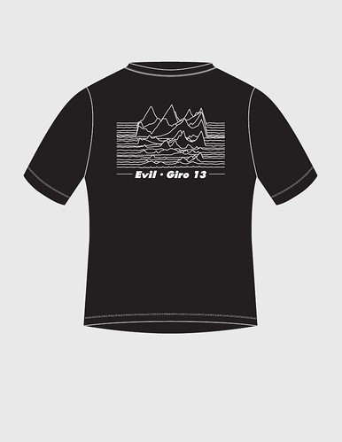 Evil t for the Giro