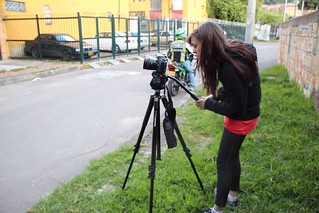 Michaela shooting