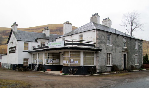 Crook Inn, Tweedsmuir 2