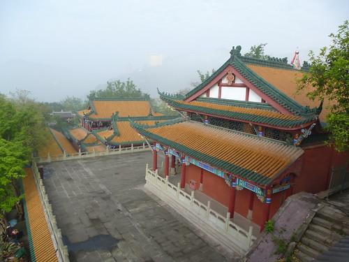 Chongqing13-Croisière 1-Fengdu (3)