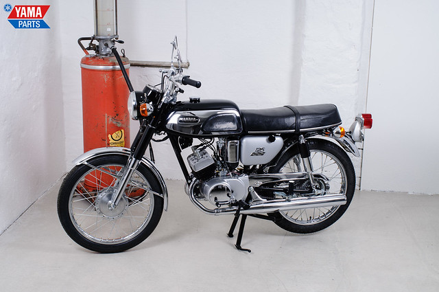 Gallery - Yamaha AS1 Black 1970 52