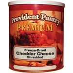 FD Cheddar Cheese Emergency Essentials