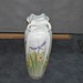 LOT 169a Haviland Limoges vase, height 48 cm, starting bid $600