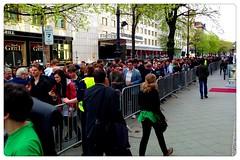 Eröffnung des Berliner Apple Stores 3