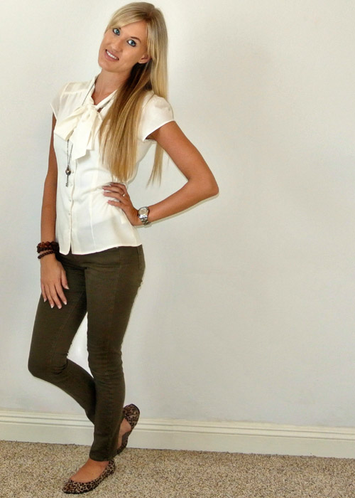 Outfit- Neutrals 2