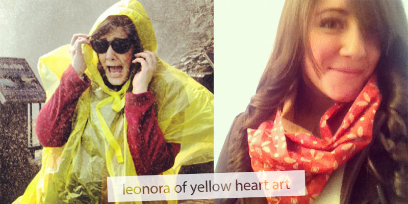 leonora-yellow-heart-art