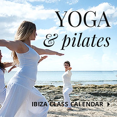 Yoga, Pilates & Other Classes