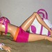 BNTM CYCLE 2 - THEME : sexy beach by lady_jamila