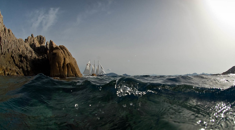 2007 Rolex Veteran Boat Rally.© ROLEX/Kurt Arrigo