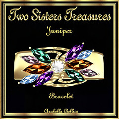 Two Sisters Treasures - FFDOTD