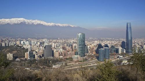 Bombardier lleva el sistema ERTMS a Chile