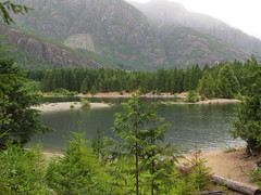 Buttle Lake