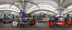 Parts Dept. Panoramic