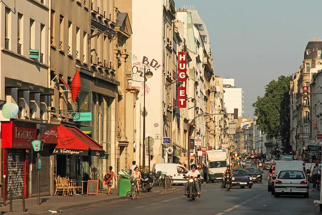 Rue du faubourg saint antoine paris france flickr photo sharing - Paris rue du faubourg saint antoine ...