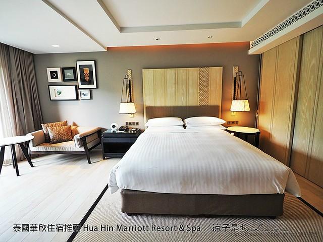 泰國華欣住宿推薦 Hua Hin Marriott Resort & Spa 63