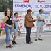 Kasaške dirke v Komendi 18.09.2016 Tretja dirka