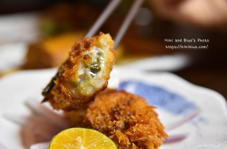 木庵食事處台中日本料理居酒屋23