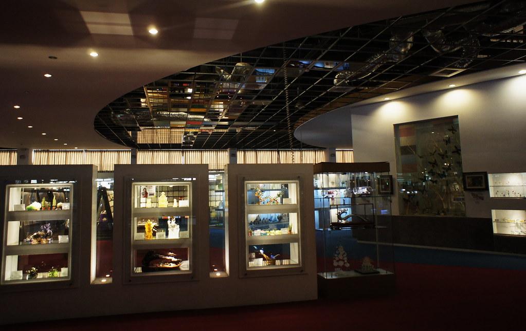 鹿港鎮玻璃博物館 (19)