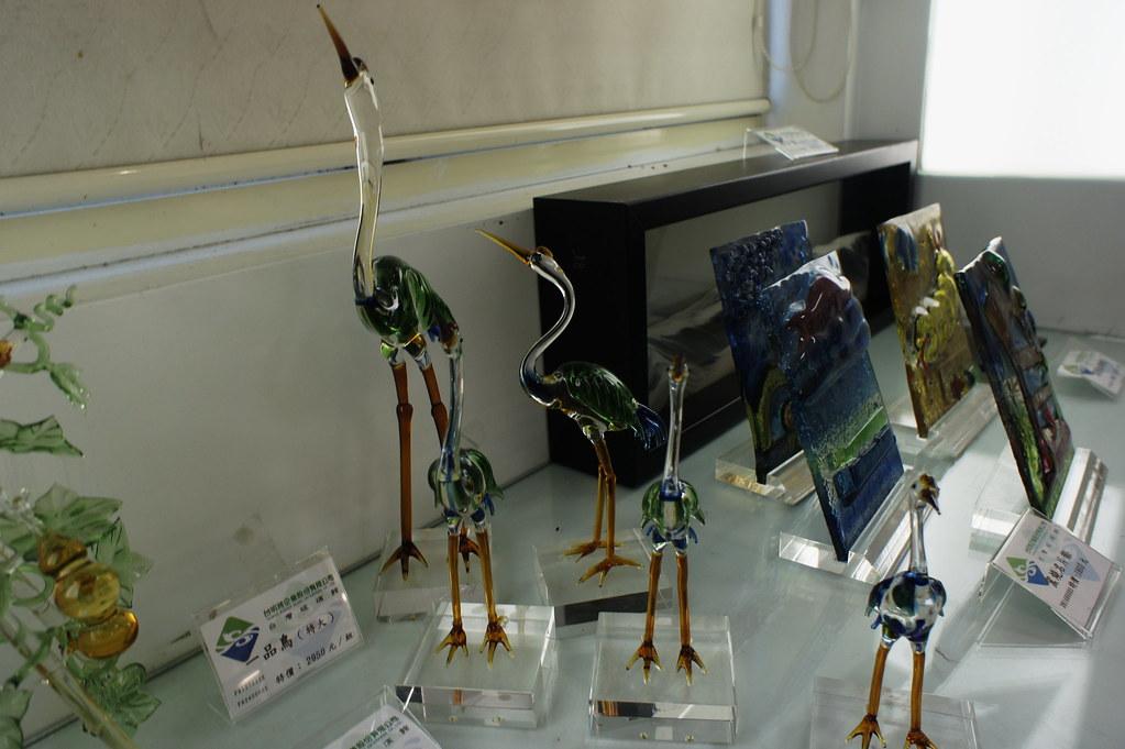 鹿港鎮玻璃博物館 (10)