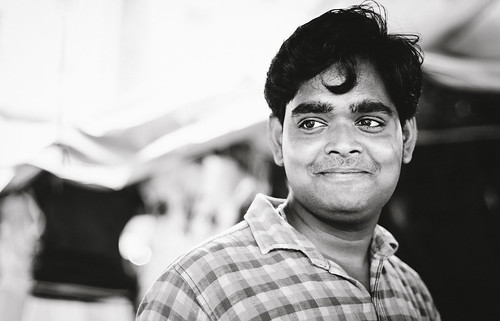 jalandhar punjab portrait person face blackandwhite bnw bw monochrome mono light travel travelphotography street streetphotography northindia incredibleindia 50mm 50mmf14d nikon nikond5100 rainakbazaar india smile man people emotions story