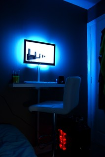 Monitor Ambient Lighting