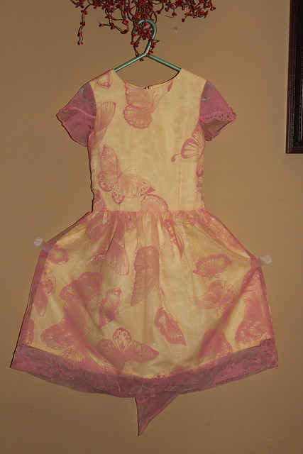 Oliver +s Fairy Tale Dress