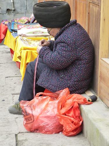 Hunan13-Fenghuang-Habitants (30)