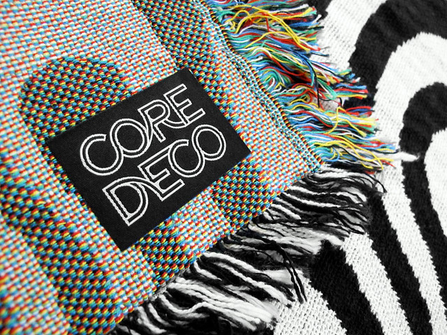 Core Deco. Phase 2. Soon.