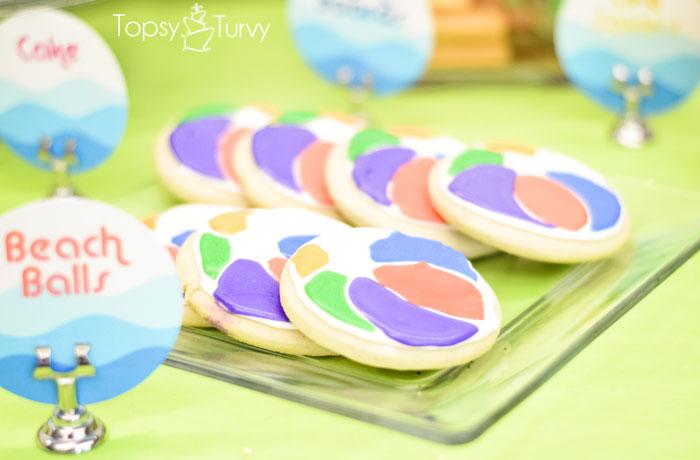 pool-party-sugar-cookies-beach-balls