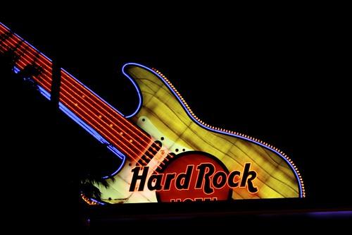 4.3 - Rockin' Hard