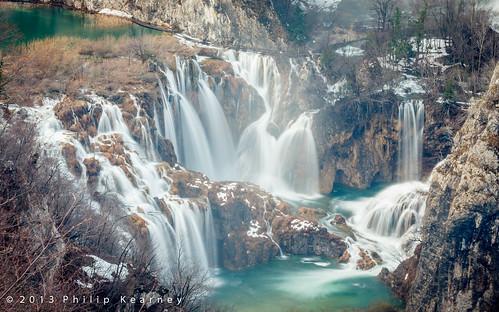 park longexposure water river waterfall nationalpark europe croatia filter f22 kearney philip plitvicelakesnationalpark nd8 1sec philipkearney ©philipkearney